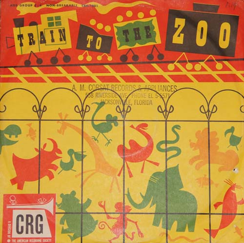 Train to the Zoo
