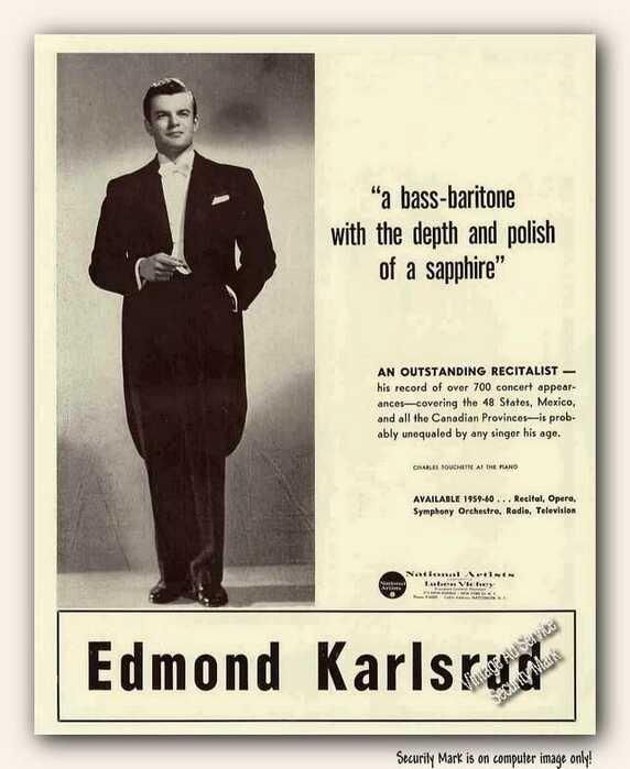 Edmund Karlsrud