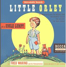 Little Orley