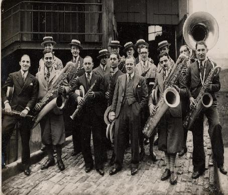 Jack Hylton Orchestra