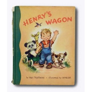 Henry's Wagon