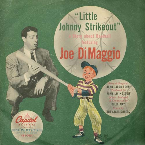 Little Johnny Strikeout