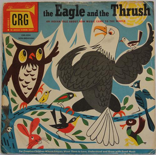 The Eagle & the Thrush