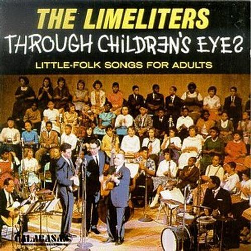The Limeliters - Through Children's Eyes